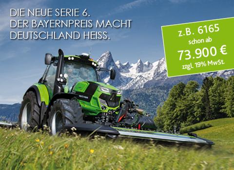 Deutz Fahr-Neue Serie 6_Banner